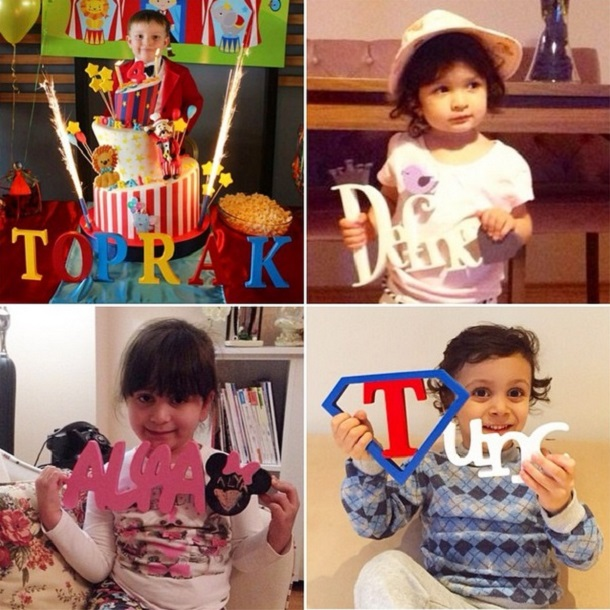 Ata'mızın armağanı 23 Nisan Ulusal Egemenlik ve Çocuk Bayramı'mız kutlu olsun